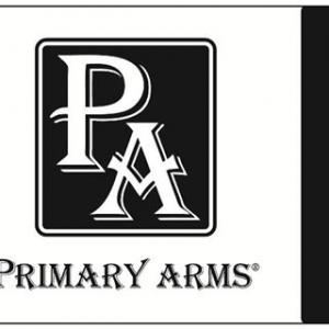 Primary Arms Free Shipping Code