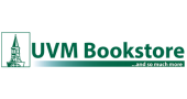 UVM Bookstore Coupon 10% Off