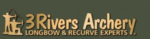 3 Rivers Archery Free Shipping Code