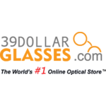 39 Dollar Glasses Coupon Code Free Shipping