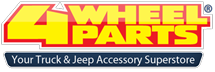4 Wheel Parts Military Discount