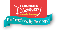 Teacher's Discovery Free Shipping Code