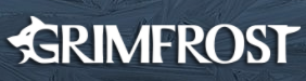 Grimfrost Coupon 10% Off
