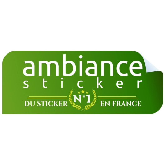 Ambiance-sticker Coupon 20 Off