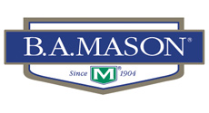 B.A. Mason Coupon 20% Off