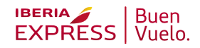 Iberia Express Coupon 10 Off