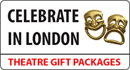 Celebrate In London Coupon 20 Off