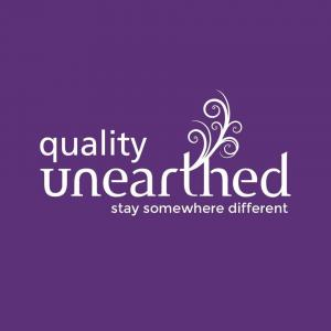 Quality Unearthed Promo Code 20% Off