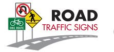 RoadTrafficSigns Coupon 10% Off