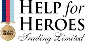 Help For Heroes Coupon 10% Off