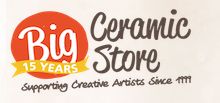 Big Ceramic Store Coupon 20 Off