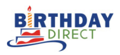 Birthday Direct Coupon Code Free Shipping