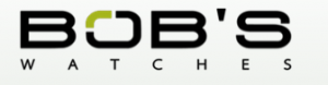 Bob's Watches Coupon 20 Off
