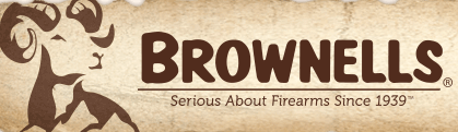 Brownells Free Shipping No Minimum