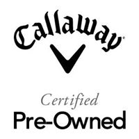 Callaway Golf Preowned Coupon Code Free Shipping