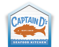 Captain D's Printable Monthly Coupon