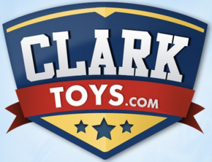 Clark Toys Free Shipping