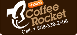 Coffee Rocket Free Shipping Code