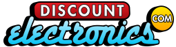 Discount Electronics Coupon 20% Off