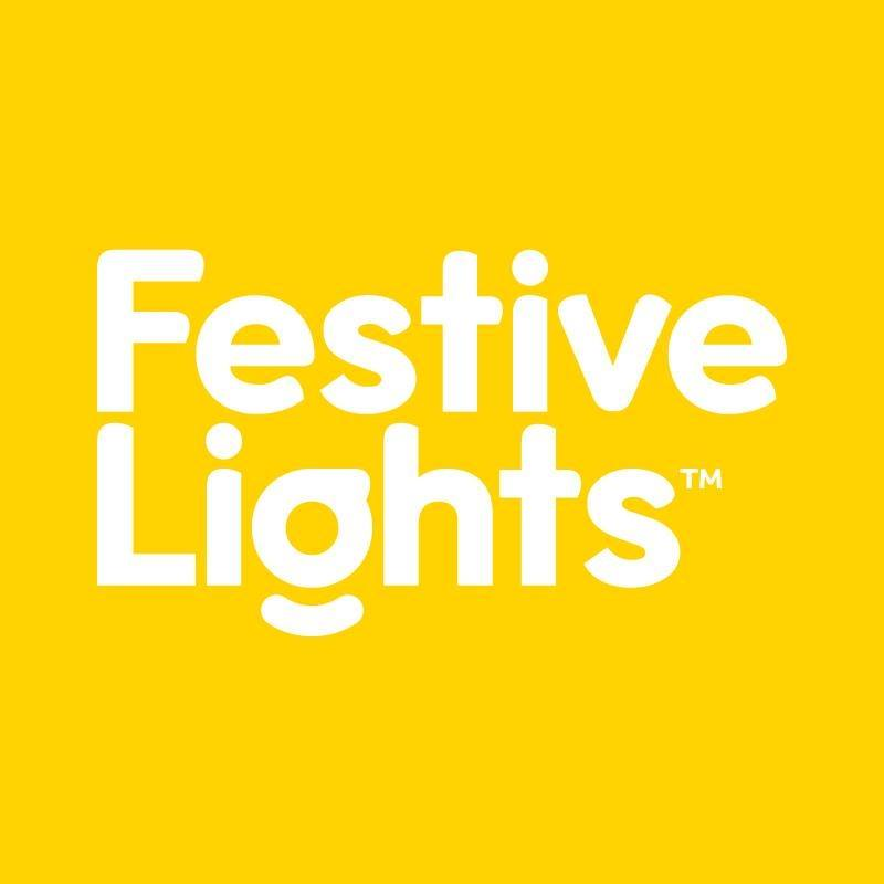 Festive Lights Promo Code 20% Off