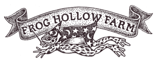Frog Hollow Farm Coupon 20% Off