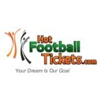 Hot Football Tickets Coupon 20% Off