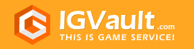 IGVault Coupon 10% Off