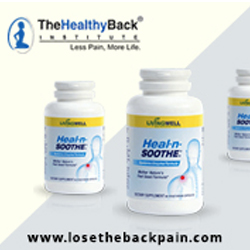 The Healthy Back Institute Coupon 20% Off