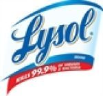Lysol Laundry Sanitizer Coupon Printable