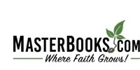 Master Books Free Shipping