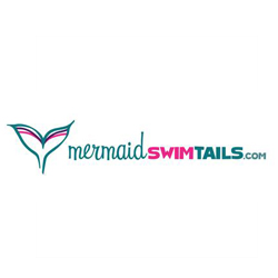 Mermaid Swim Tails Promo Code 10% Off
