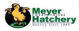 Meyer Hatchery Free Shipping Promo Code