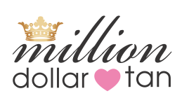 Million Dollar Tan Coupon 20 Off
