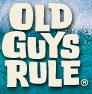 Old Guys Rule Coupon Code Free Shipping