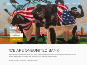 Oneunited Bank Customer Service