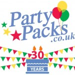 Party Packs Promo Code 10% Off