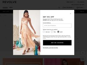 Revolve Coupon 30% Off