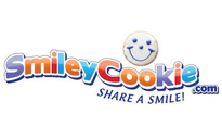 Smiley Cookie Coupon 20% Off