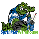 Sprinkler Warehouse Coupon Code Free Shipping