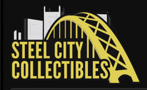 Steel City Collectibles Promo Code 20% Off