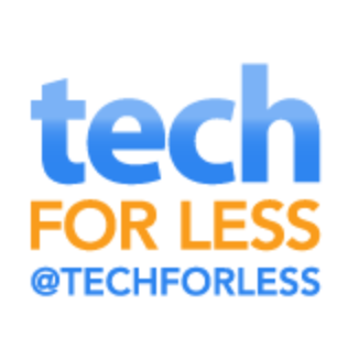 Tech For Less Promo Code 10% Off