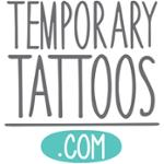 TemporaryTattoos.com Coupon 20 Off