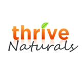 Thrive Naturals Sold In Stores