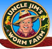 Uncle Jim's Worm Farm Coupon Code Free Shipping
