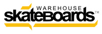 Warehouse Skateboards Coupon 10% Off