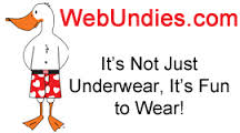 Webundies Free Shipping Code